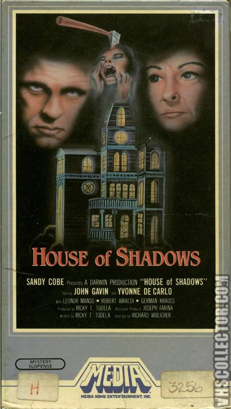 house of shadows house of shadows vhscollector com your analog videotape archive