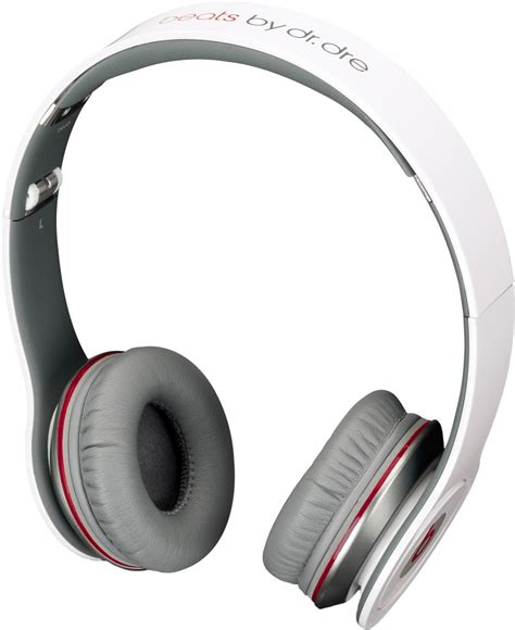 Headphone Beats Hd Premium Beats By Dr Dre Beats By Dr Dre Hd White Keymusic