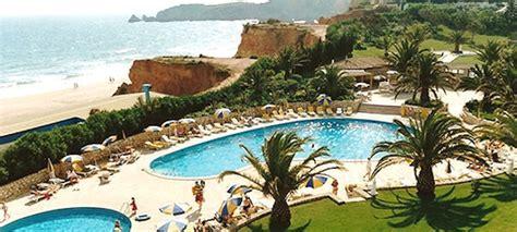 initial page of jardim do vau resort selfcatering