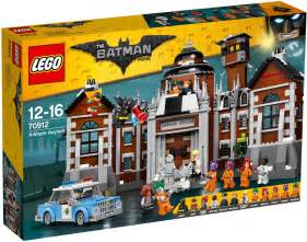 Lego Sets More Sets From The Lego Batman Revealed News The