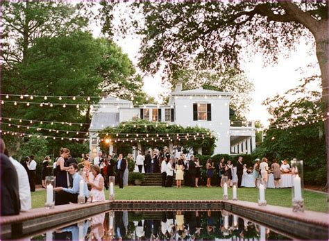 backyard wedding on a budget wedding ideas on a budget