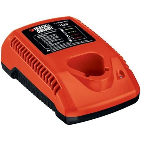 black and decker 12 volt battery charger black decker lcs12fc 12 volt lithium ion fast charger
