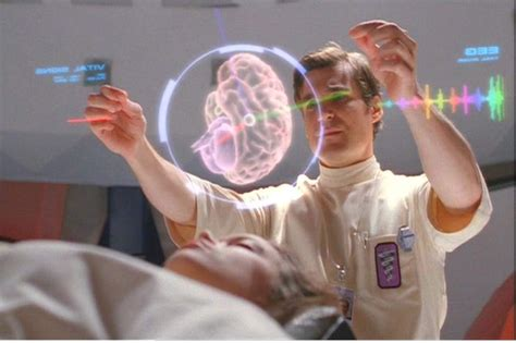 future holograms holography future of medicine science amino