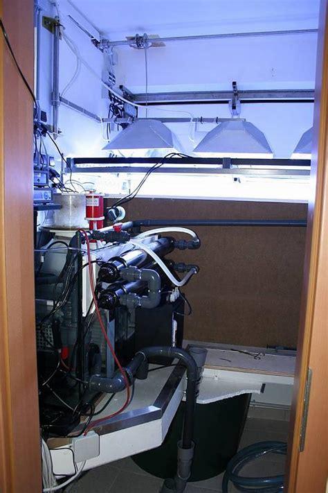 Wasser An Der Decke Was Tun by Mein Mwa 1700 Liter Plus 500 Liter Technikkammer