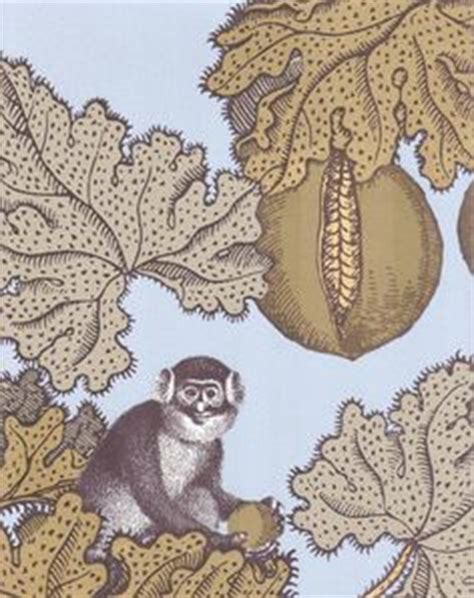 monkey wallpaper for walls 1000 images about fornasetti on pinterest fornasetti