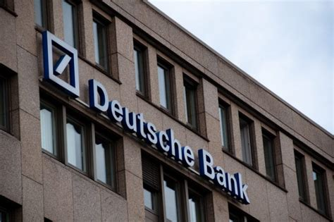 deutsche bank investment banking careers deutsche bank in asia whose are safe whose aren t