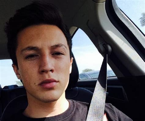 Myles Parrish Facts   myles parrish biography bio facts family life of