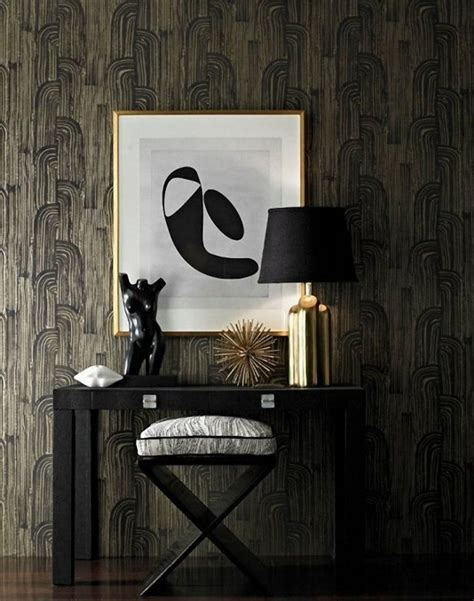 trend alert wallcoverings that can give a new style to