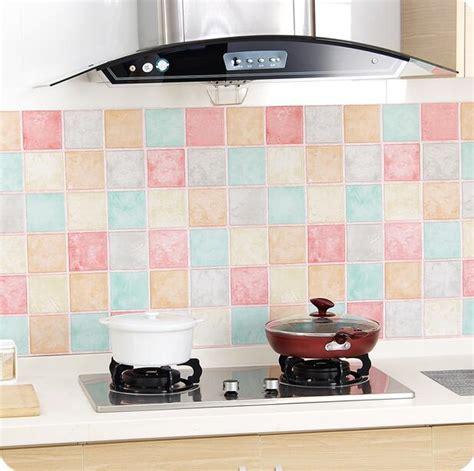 waterproof bathroom tile stickers mosaic waterproof pvc wall sticker bathroom tile stickers