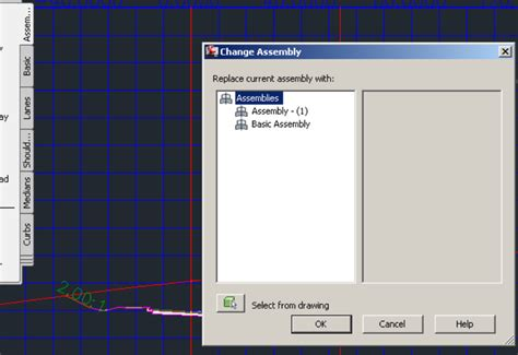 civil 3d section editor civil 3d 2012 new corridor editing options imaginit