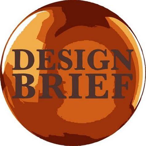 design brief logo design brief design brief twitter