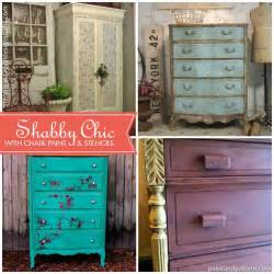 chalk paint shabby chic chalk paint furniture styles beyond the shabby chic look