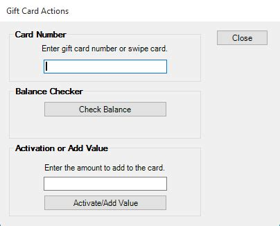 Accounting For Gift Cards - spectra mystratus desktop cayan gift cards