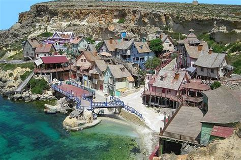 popeye village coming home and home on pinterest