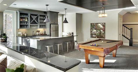 walkout basement designs furnished walkout basement design gallery interiors