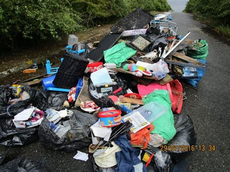 environmental protection act 1990 section 33 fly tipping has cost cambridge 163 144 000 cambridge news