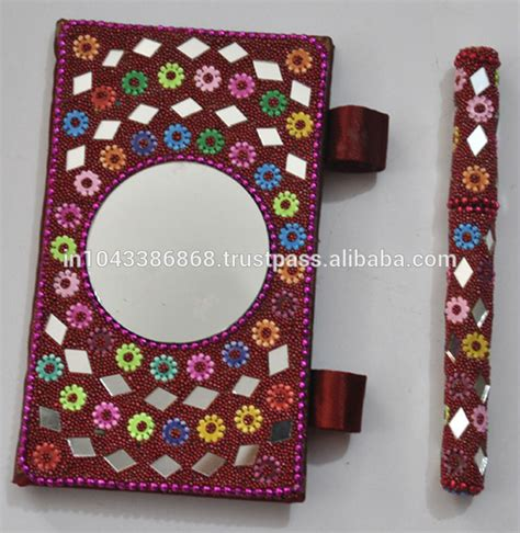indian handmade rajasthani designer decoration pen and