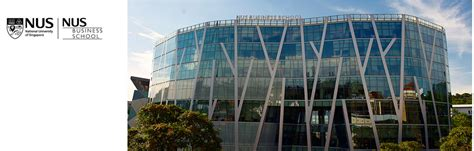 Nus Executive Mba Fees by Master Of Science Management Postgraduate Education Guide