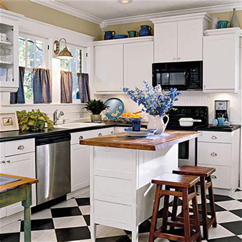 The Black Cottage Cafe by Reclaimed Country Our Best Cottage Kitchens Cabinets