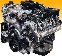 Ford 6 7 Diesel Engine Problems Look Ford S All New 6 7 Liter V 8 Power Stroke