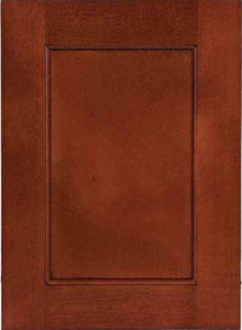 Cherry Shaker Sle Door Rta Kitchen Cabinets