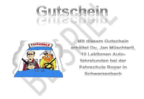 Motorrad Gutschein by Gutscheine