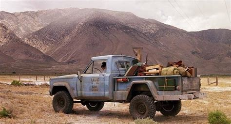 Side Toaster Val And Earl S Truck Tremors Wiki Fandom Powered By Wikia