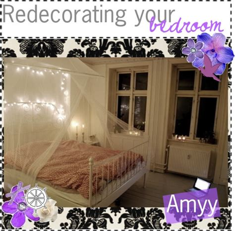 tips for redecorating your bedroom redecorating your bedroom quot by the polyvore tips liked on