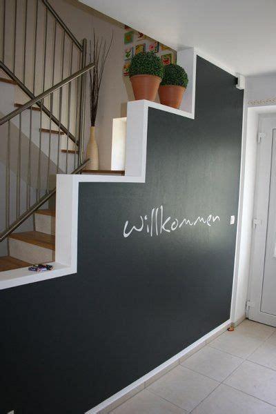 Flur Streichen Kreative Ideen by Garderobe Tra Kreativ Wandschmuck Und Einrichten Wohnen
