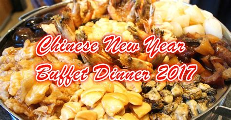 new year dinner penang new year buffet dinner 2017 eastin hotel penang