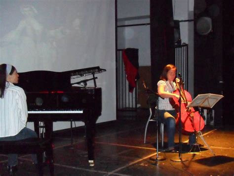concerts didactiques quot musique de chambre quot colegio