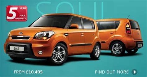 kia soul: a supermini suv | super small cars