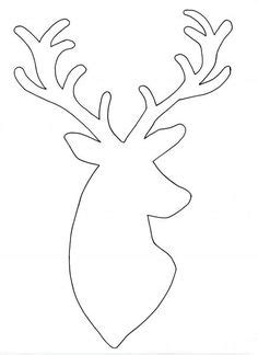 flying reindeer pattern use the printable outline for flying reindeer pattern use the printable outline for
