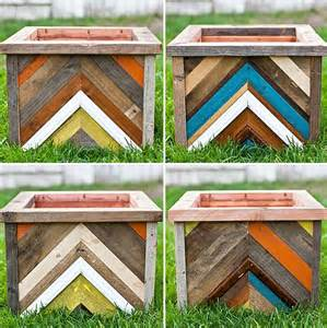 top 30 planters diy and recycled
