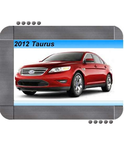 on board diagnostic system 2010 ford taurus regenerative braking service manual manual lock repair on a 2010 ford taurus manual lock repair on a 2010 ford
