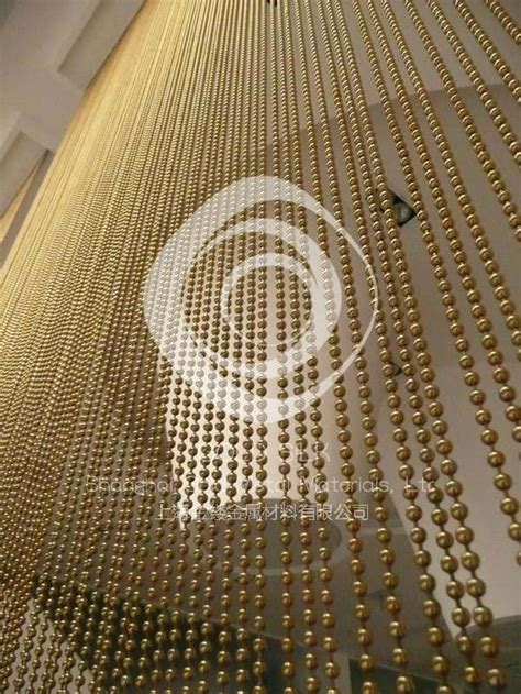 metal beaded curtains suppliers metal beaded curtain for sale price china manufacturer supplier 111329