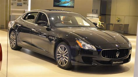 Maserati India by Maserati Multi Million Dollar Showroom In Mumbai Gq India