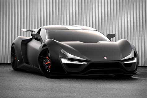 where to get new car made trion nemesis the new limited edition american supercar