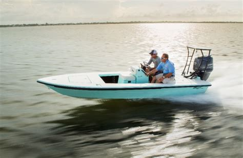 best small flats boat 10 top fishing boats of 2013 boats