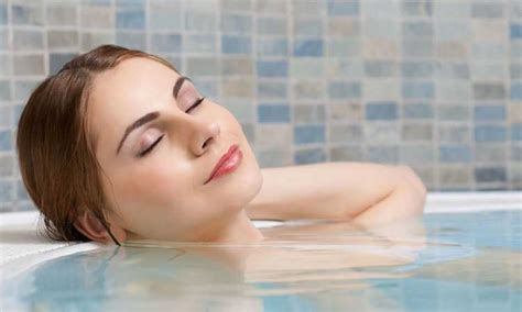 Epsom Salt Bath Without Bathtub by Epsom Salt Bath To Lose Weight Home Remedies
