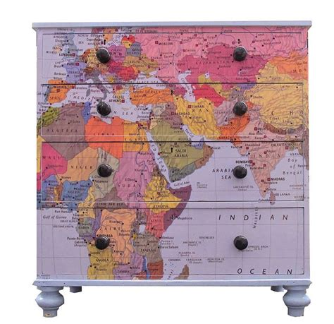 Map Chest Of Drawers by 17 Best Images About Furniture On Las Cruces
