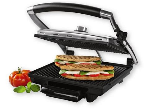 tostadora lidl quot silvercrest kitchen tools quot plancha grill jueves 11 06