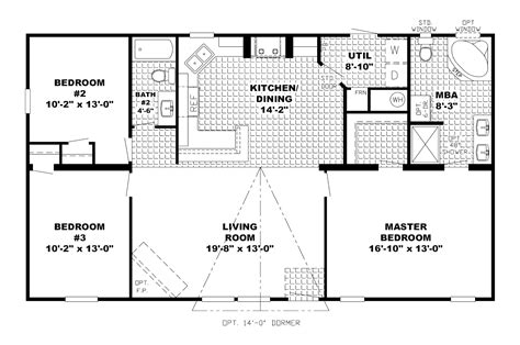contemporary open floor house plans floor plans in color luxamcc