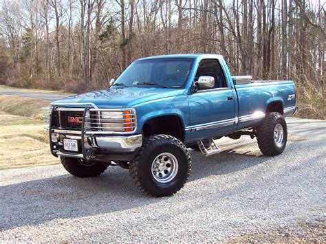 how to learn all about cars 1992 gmc suburban 2500 interior lighting inglez71 1992 gmc k15 k1500 pick up s photo gallery at cardomain