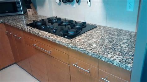 cubiertas  cocina granito natural marmol cuarzo  en mercado libre