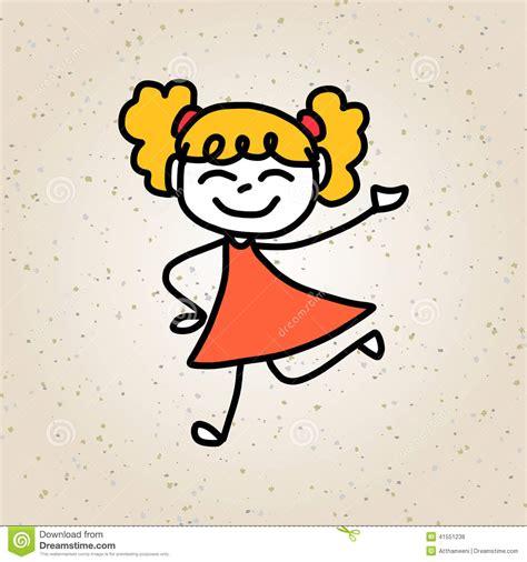 imagenes de monos alegres ni 241 os felices del personaje de dibujos animados del dibujo