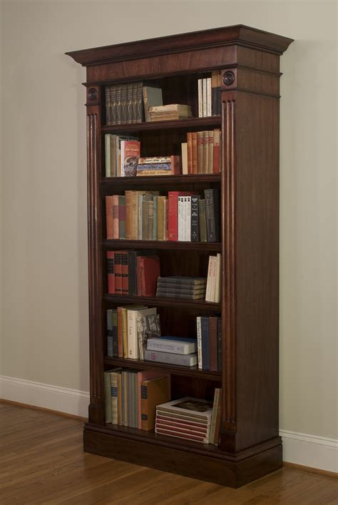 Traditional Bookshelves 15 Best Collection Of Traditional Bookshelf