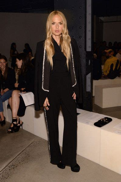 New York Fashion Week Front Row Zoe Hathaway Gisele And Co by 13 Best Jagger Jade Jagger Images On