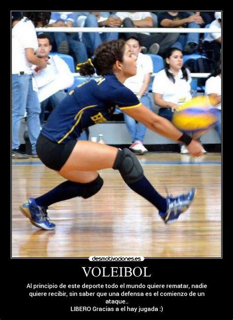 imagenes motivacionales de voleibol voleibol desmotivaciones