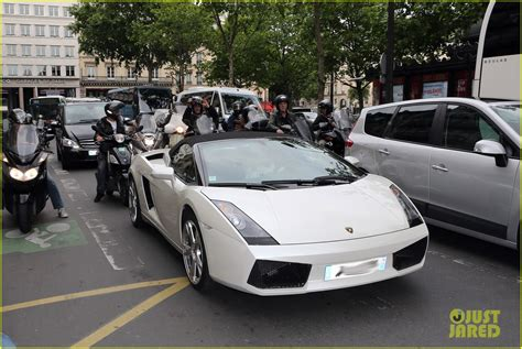 Lamborghini Kanye West Kanye West Lamborghini Photo